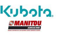 Recambio adaptable Kubota-Manitou