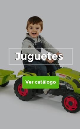Tractores de juguetes
